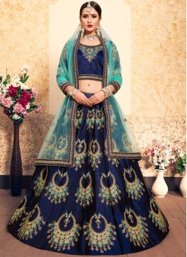 Designer Classic Lehenga Choli For Party