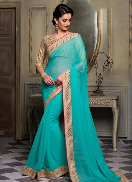 Heavenly  Classic Saree For Ceremonial