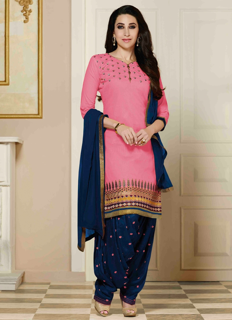 Vistoso Boda Trajes Punjabi Inspiración - Colección de Vestidos de ...