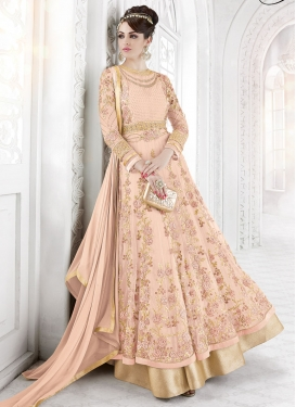 Innovative  Anarkali Salwar Suit
