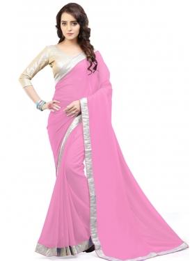 Integral  Contemporary Style Saree For Casual