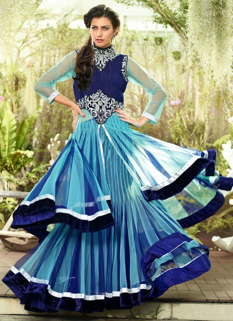 Latest Designer Readymade Lehenga Choli