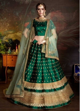 Lehenga Choli For Party