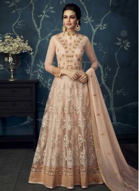 Long Length Anarkali Salwar Suit For Party