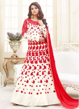 Long Length Salwar Kameez For Festival