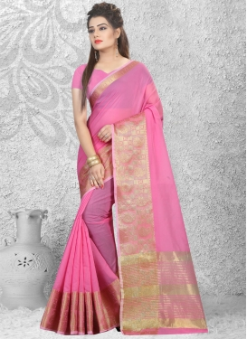 Lordly Classic Designer Saree For Festival