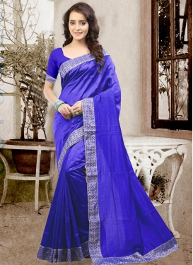 Lurid  Trendy Classic Saree For Ceremonial