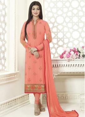 Lustrous Ayesha Takia Designer Pakistani Salwar Suit