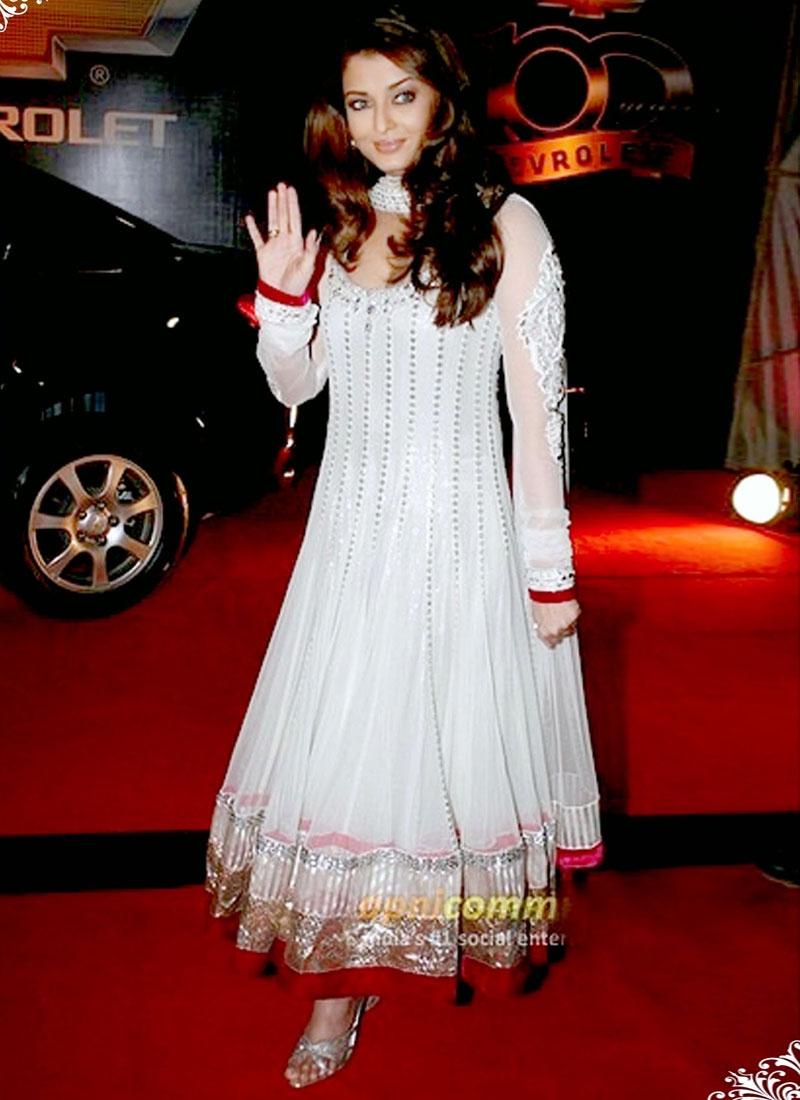 Majesty Aishwarya Rai Salwar Suit