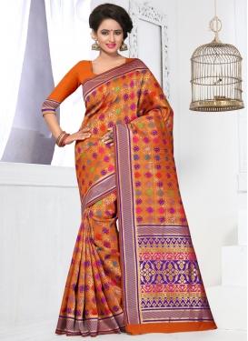 Miraculous Trendy Classic Saree For Ceremonial