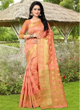 Mystical  Contemporary Saree