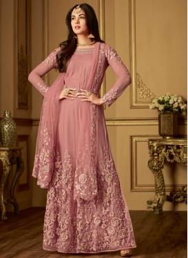 Net Designer Pakistani Salwar Suit