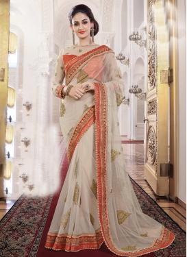Opulent  Designer Classic Saree