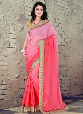 Orphic Traditional Saree