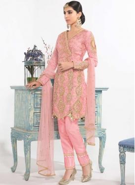 Pant Style Classic Salwar Suit