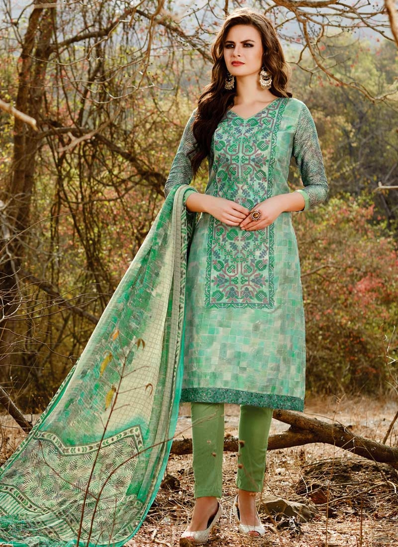 Pant Style Classic Suit For Festival