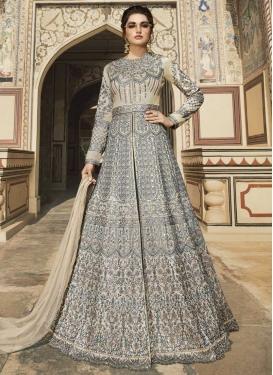 Pant Style Designer Salwar Kameez