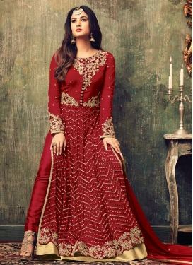 Pant Style Designer Salwar Suit
