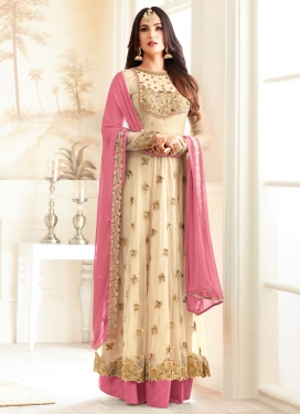 Peppy Net Designer Salwar Kameez For Festival