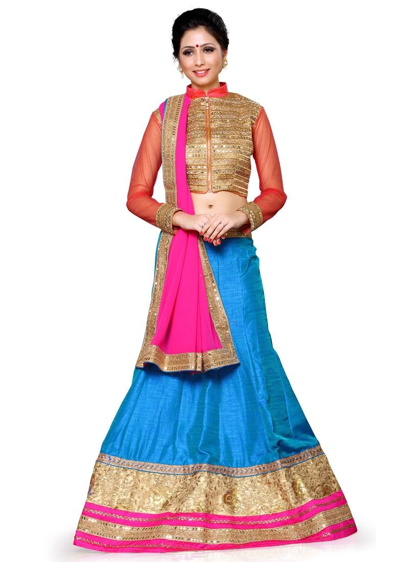 Picturesque Sequins Work Designer Lehenga Choli