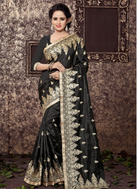 Radiant Art Silk Trendy Classic Saree