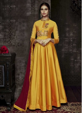 Readymade Classic Gown