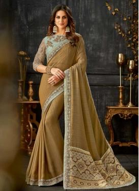 Silk Traditional Designer Saree