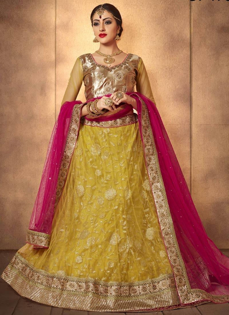 Sonorous Sequins Work Designer Lehenga Choli