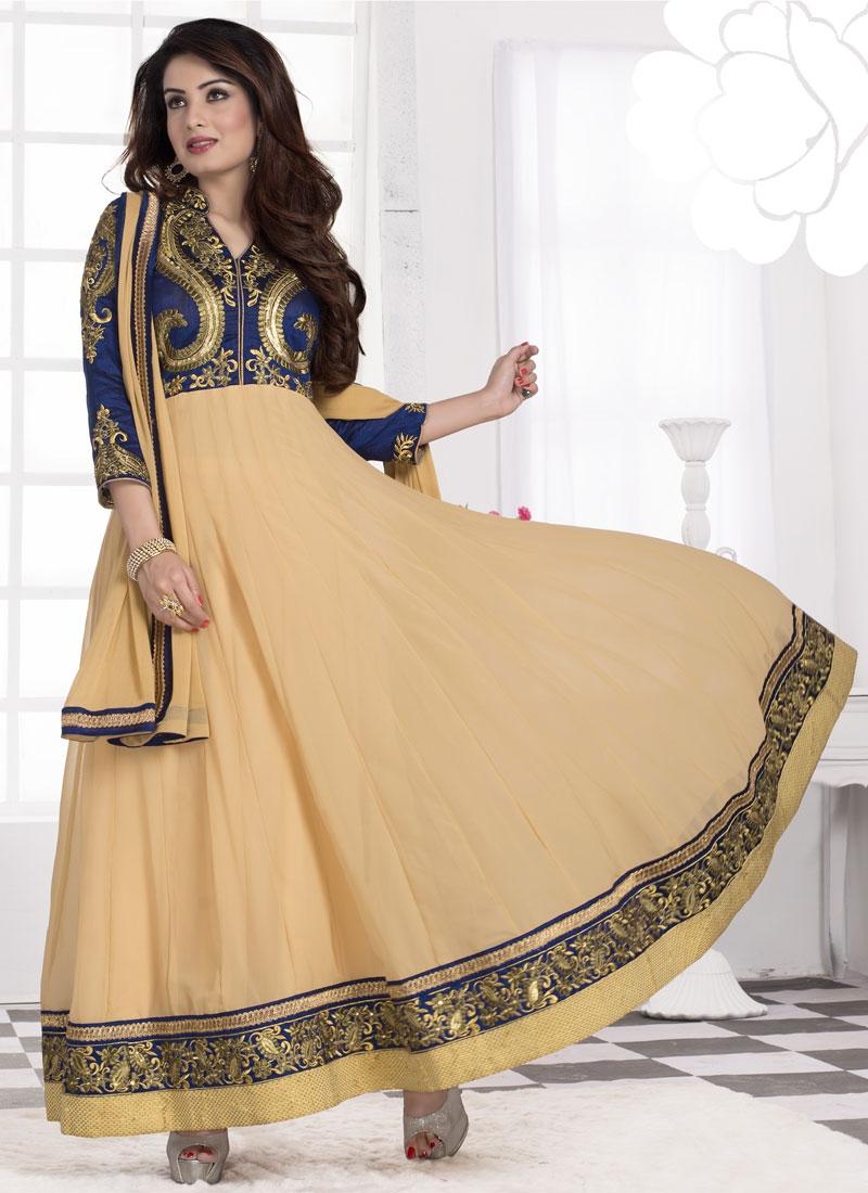 Spellbinding Sequins Work Designer Salwar Suit