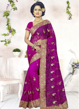 Sterling Classic Saree For Bridal