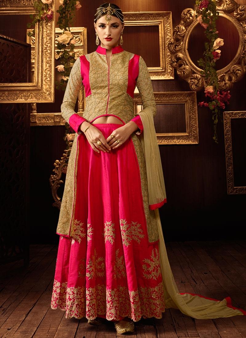 Sumptuous Sequins Work Designer Lehenga Choli
