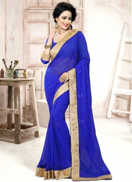 Superb  Trendy Classic Saree