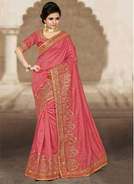 Sweetest Bhagalpuri Silk Classic Saree