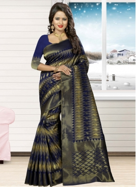 Tiptop Trendy Classic Saree For Ceremonial