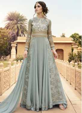 Trendy Designer Salwar Kameez For Ceremonial