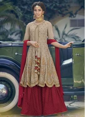 Trendy Designer Salwar Kameez For Party