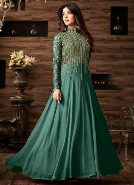 Trendy Designer Salwar Suit For Festival