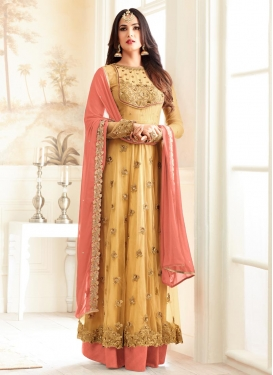Trendy Designer Salwar Suit For Party