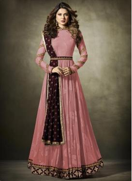 Trendy Designer Salwar Suit For Party