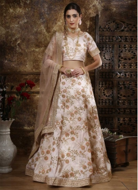 Trendy Lehenga Choli For Party