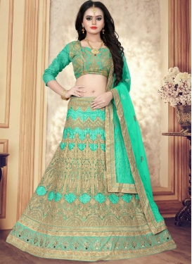 Trendy Lehenga For Party