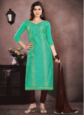 Trendy Salwar Kameez For Casual