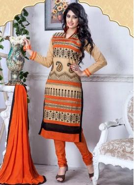 Trendy Salwar Kameez For Ceremonial