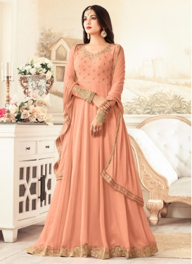 Trendy Salwar Kameez For Party