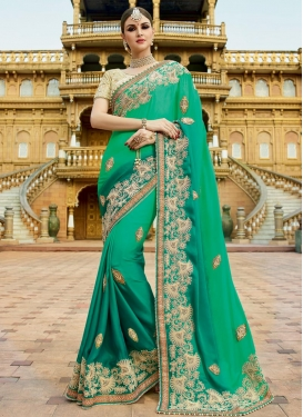 Trendy Saree For Party